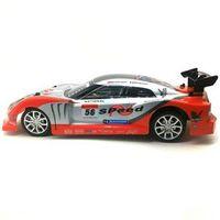 Carro de Controle Remoto Drift c / Carregador Vermelho
