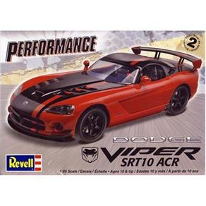 Carro Dodge Viper SRT - 10 ACR