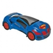 Carro Fricção Speedy Force Superman - Candide