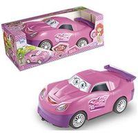 Carro Girl Top Rancer Rosa