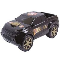 CARRO PICK - UP TEXAS FEDERAL - BS TOYS - 157