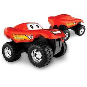 Carro Racer 55 - Dismat MK206