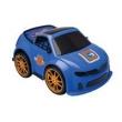 Carro Wind Faster Hotwheels Azul - Candide