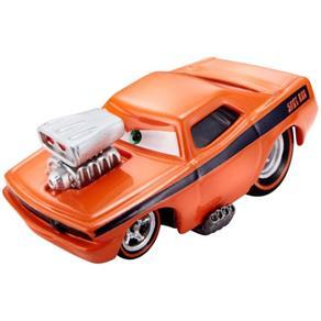 Carros Disney Carro Snot Rod Roda Livre - Toyng