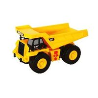 Cat Big Builder Dump Truck - DTC