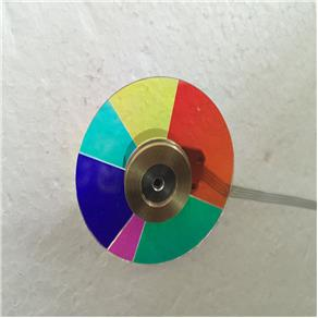 Color Wheel Projetor Mitsubishi Xd221