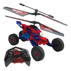 Copter Racer Spider Man - Candide
