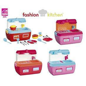 Cozinha Fashion Kitchen - Roma