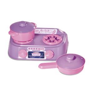 Cozinha Legal - Zuca Toys