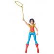Dc Super Hero Girls - Boneca Wonder Woman Super Poderes Dvg67