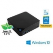 Desktop Cubi Intel Windows Ultratop C50154120W Core