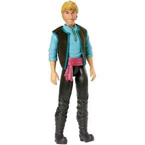 Disney Frozen Bon Kristoff - Mattel