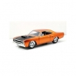 Dom s Plymouth Road Runner Copper 1970 Fast and Furious 7 Jada Toys 1:24