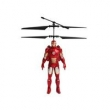 Drone mini Homem de Ferro com hélices