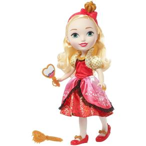 Ever After High Boneca Amiga Princesa Grande - Apple White Dvj23