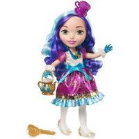 Ever After High Boneca Amiga Princesa Grande - Madeline Hatter Dvj24