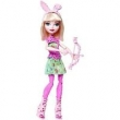 Ever After High Boneca Arco e Flecha - Bunny Blanc Dvh81