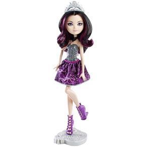 Ever After High Boneca Basica Raven Queen Mattel Dlb34