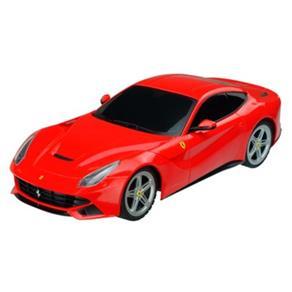 Ferrari F12 com Controle Remoto - Multikids BR447