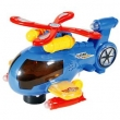 Helicóptero CKS Toys Bate e Volta - Azul