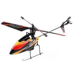 Helicóptero de Controle Remoto V911 Wltoys 4ch Muito Estável