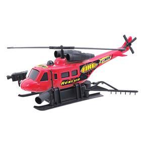 Helicóptero de Fricção Fire Force - Cardoso