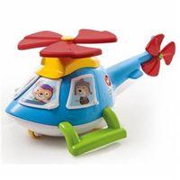 Helicóptero Helico - Azul - Calesita