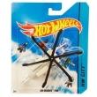 Hot Wheels Aviões Skybusters Air Grabber 2100 - Mattel BBL47