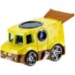 Hot Wheels - Bob Esponja - Carrinho Spongebob Drb39