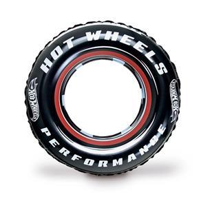 Hot Wheels Boia Roda - Fun Divirta - se