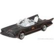 Hot Wheels - Carro Batman - Batmóvel Classic Tv Series Dfk71