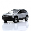 Jeep Cherokee 2014 Luz Som e Fricção 1 / 32 California Action