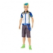 Ken Articulado 30 Cm - Barbie Video Game Hero - Ken - Mattel