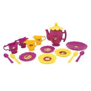 Kit de CHA Infantil com Bule Princesa TOYNG 31162