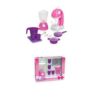 Kit Liquidificador Usual Plastic