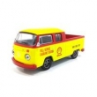 Kombi Shell Oil 1976 1 / 64 Greenlight California Collectibles