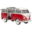 Kombi Volkswagen T1 Samba Bus - 1:24 - 07399 - Revell