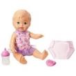 Little Mommy - Boneca Bebê Faz Xixi