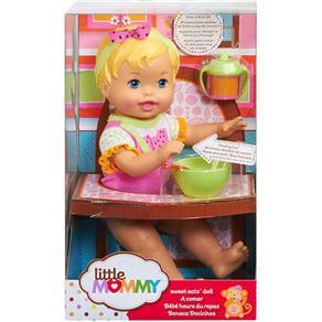 Lm Momentos do Bebê Mattel