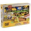 Locomotiva Caterpillar - CAT - Preschool Express Train 3646