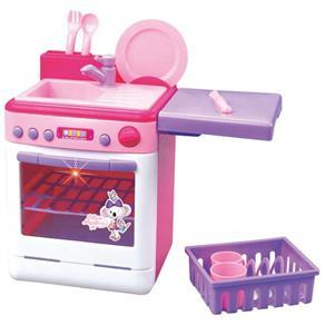Maquina De Lavar Louça Lilica Ripilica - Bang Toys
