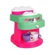 Máquina de Suco e Café - Rosa e Verde - Calesita 356