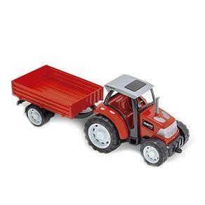 Maxx Trator Série Carreta - Usual Brinquedos