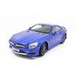 MERCEDES BENZ SL 63 AMG HARD TOP 1 / 18 MAISTO 36199