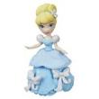 Mini Boneca com Acessórios - Disney Princesas - Little Kingdom - Cinderela - Hasbro