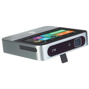 Mini Projetor ZTE Spro 2 200 - Lumen Smart HD Pico com Wi - Fi