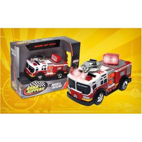 Mini Rush e Rescue Bombeiro 2985