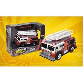 Mini Rush e Rescue Caminhão de Bombeiro 2985
