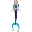 Monster High A Assustadora Lagoona - Mattel