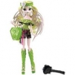 Monster High Batsy Claro - Mattel